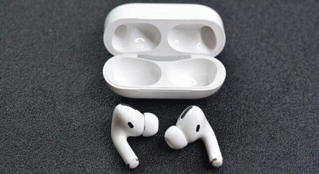 Best Apple Airpods BlackFriday Deals
