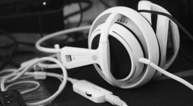 Best Open Back Gaming headphones