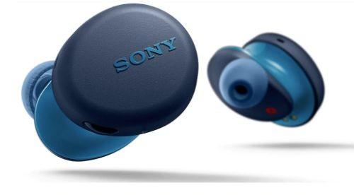 Sony WF-XB700 Truly Wireless Headphones