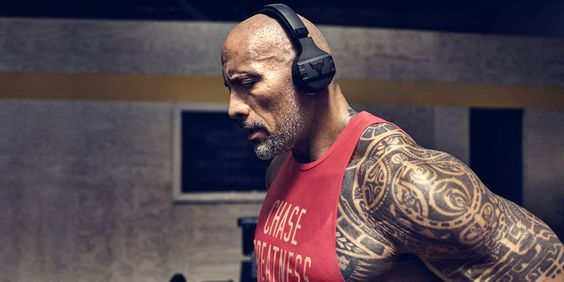 Headphones for workout