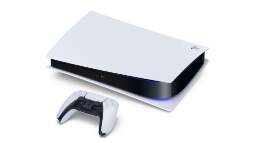 Playstation Ps5 Gaming Headphone