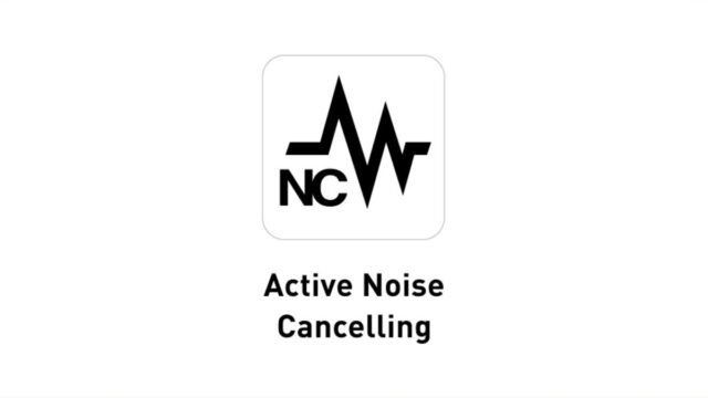 Active Noise Cancelling Headphone review