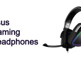 Asus Gaming Headphones Review