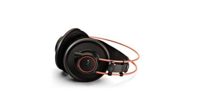 Best AKG Audiophile Headphones