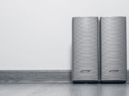 Best Bose Speakers under $100