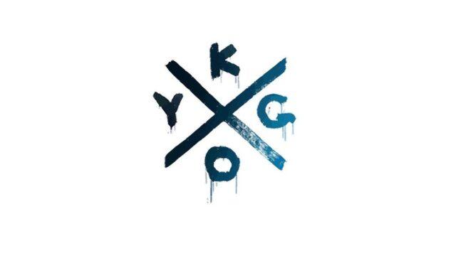 Best Kygo Headphones logo