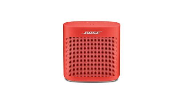 Bose Soundlink Color II [Review]