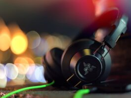 rgb gaming headphones in 2020
