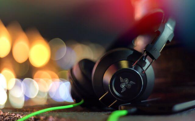 rgb gaming headphones