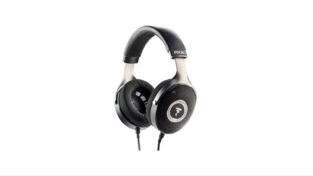 Focal Elear Headphone a true audiophile headphones you can get for professional audio engineering