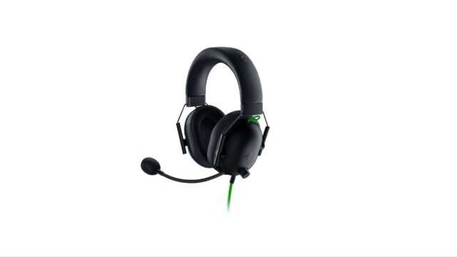 Razer BlackShark V2 is one of the best gaming headphone you can get from online retailers like google shop or amazon, these sets of gaming headphones are some excellent quality gaming headphones
