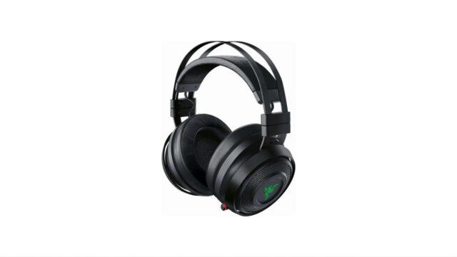 Razer Nari Ultimate Wireless Headphones [Review]