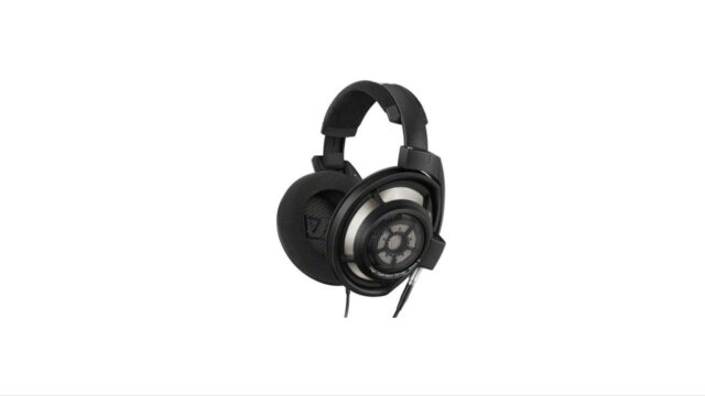 Sennheiser HD 800S review of very well professional headphones that can be used for audio engineering