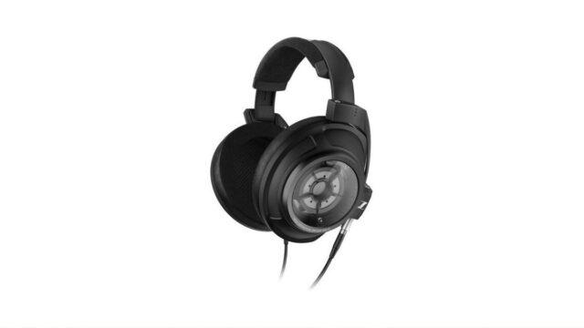 Sennheiser HD 820 Headphones one of the best audiophile headphone in 2021