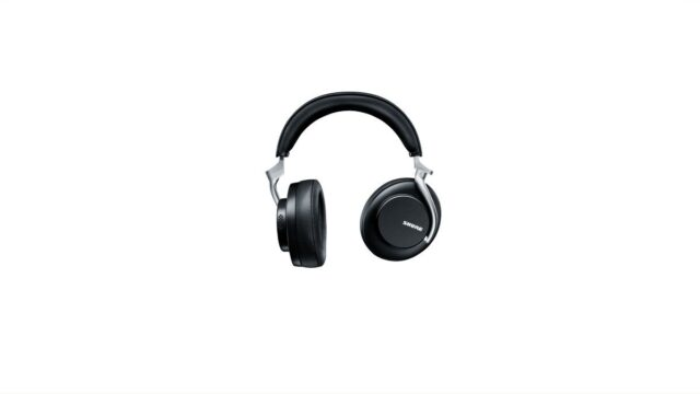 Shure Aonic 50 Wireless Headphones review
