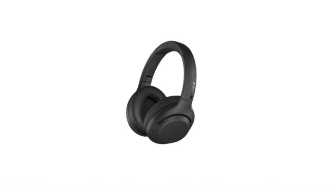 Sony WH-XB900N Headphones [Review]
