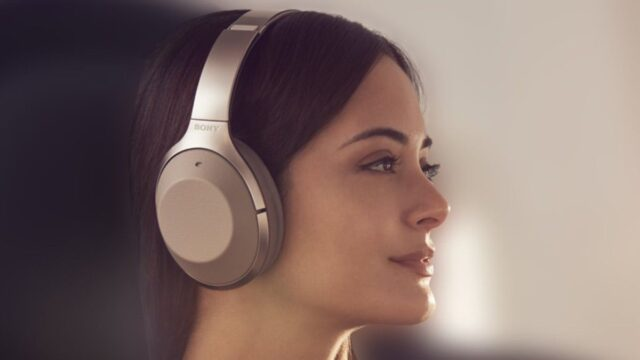 Sony WH1000XM3 review