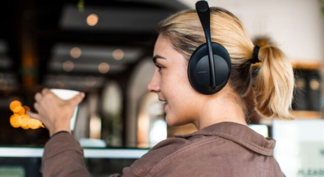 Best Bose Noise Cancelling Headphone 700 Black Friday Deals