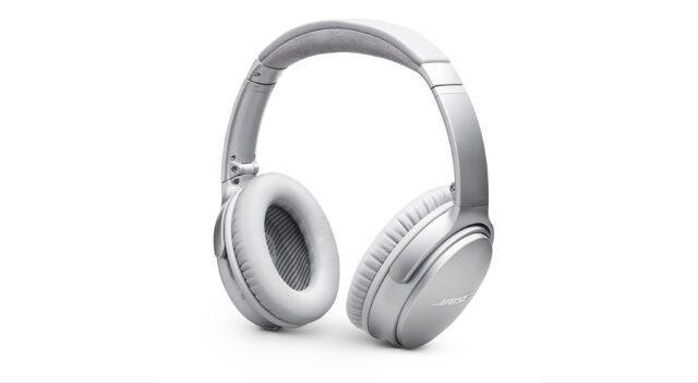 Best Bose QuietComfort 35II Headphone Black Friday Deals