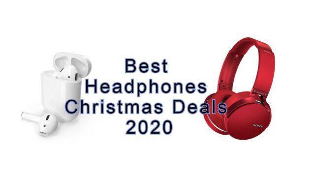 Best Headphones Christmas Deals