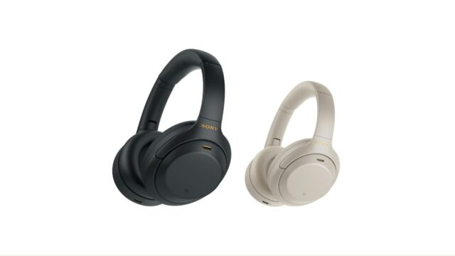 Best Sony WH-1000XM4 Black Friday Deals