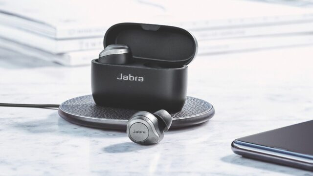 Jabra Elite 85t [Review]