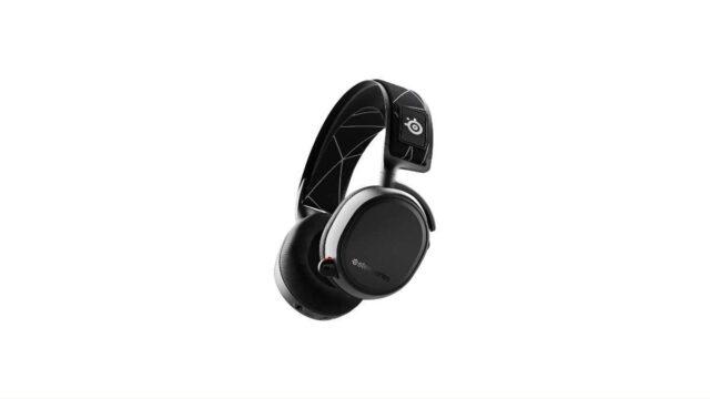 SteelSeries Arctis 9 Gaming Headphone [Review]