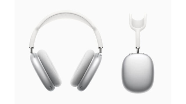 Latest Apple Headphone. Apple Airpods Max announced