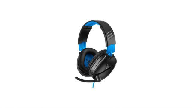 Best Turtle Beach Gaming Headphones