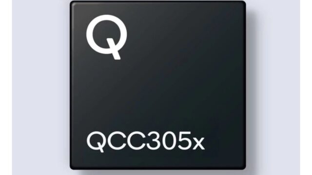 Qualcomm's latest wireless headphone chip is designed for Wireless Bluetooth Headphones