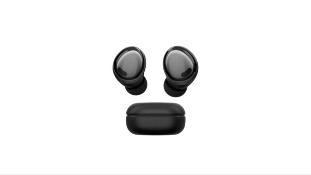 Samsung Galaxy Buds Pro appeared on Facebook Market-listing before announcement in 2021