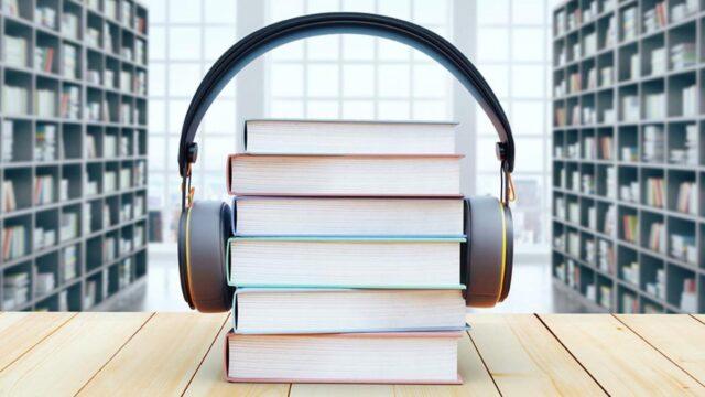 Best Headphones for Audio Books