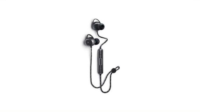 AKG N200 Headphones [Review]