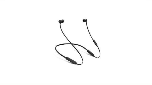 Beats BeatsX Headphone