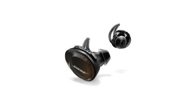 Bose SoundSport Free Truly Wireless Headphone [Review]