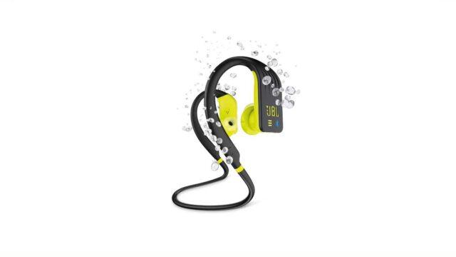 JBL Endurance Dive Headphone review
