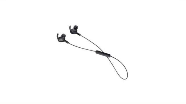 JBL Everest 110 Headphone Review