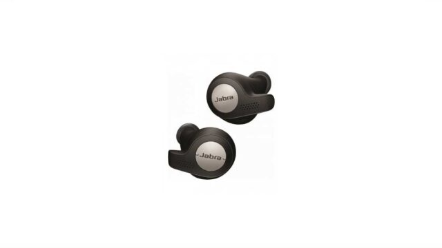 Jabra Elite Active 65t Headphone review