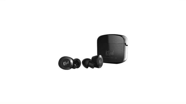 Klipsch T5 II True Wireless Earbuds #earbuds