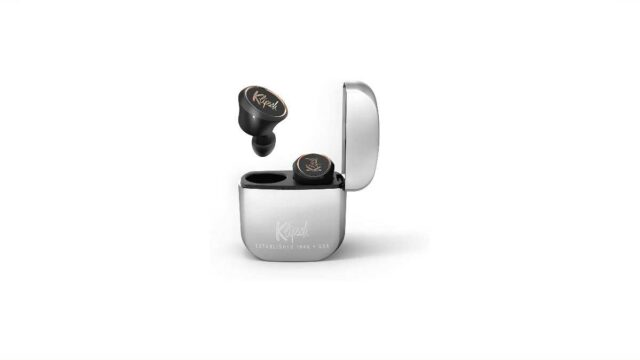 Klipsch T5 True Wireless headphones review