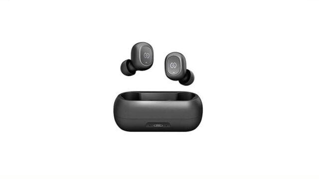 SoundPeats TrueFree Headphones