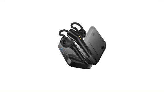 Treblab X5 Truly Wireless