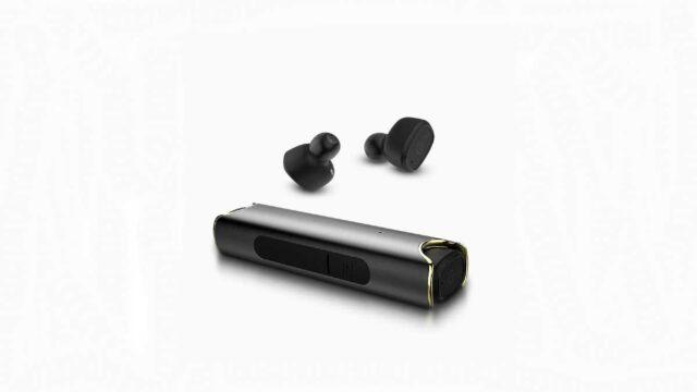 XFYRO xS2 Truly Wireless Headphones [Review]