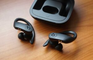 Your Beats Powerbeats Pro will never get lost!