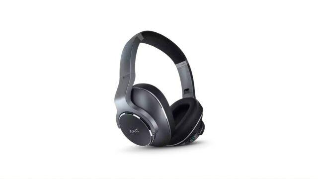 AKG N700NC Noise Canceling Headphones [Review]