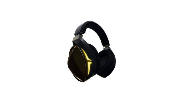Asus ROG Strix Fusion 700 Gaming Headphones [Review]