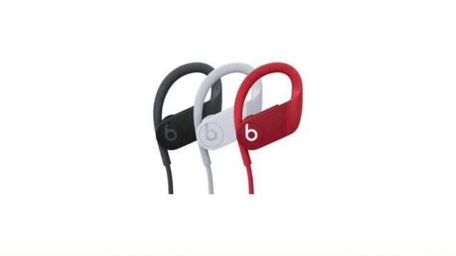Beats Powerbeats 4 Headphone review-692021