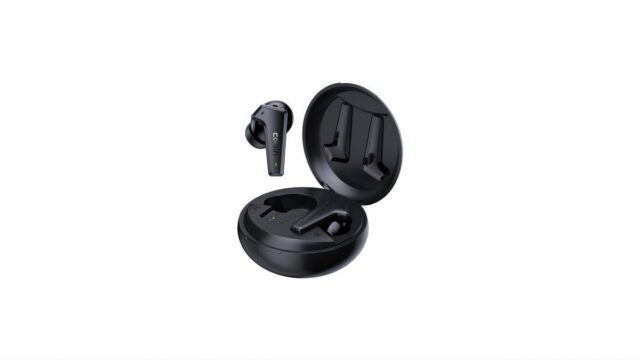 Cowin Apex Elite headphone review