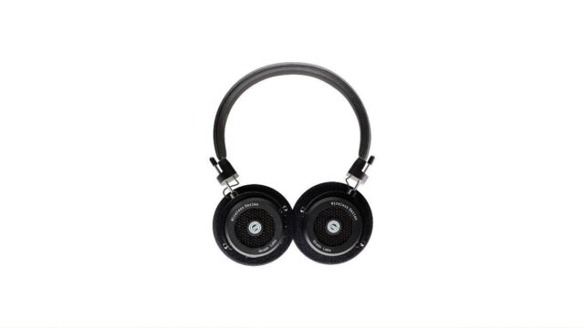 Grado GW100 Wireless Headphones [Review]