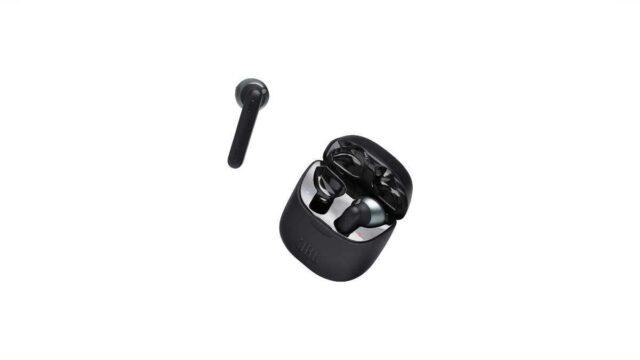 JBL TUNE 220TWS Truly Wireless Headphones Review